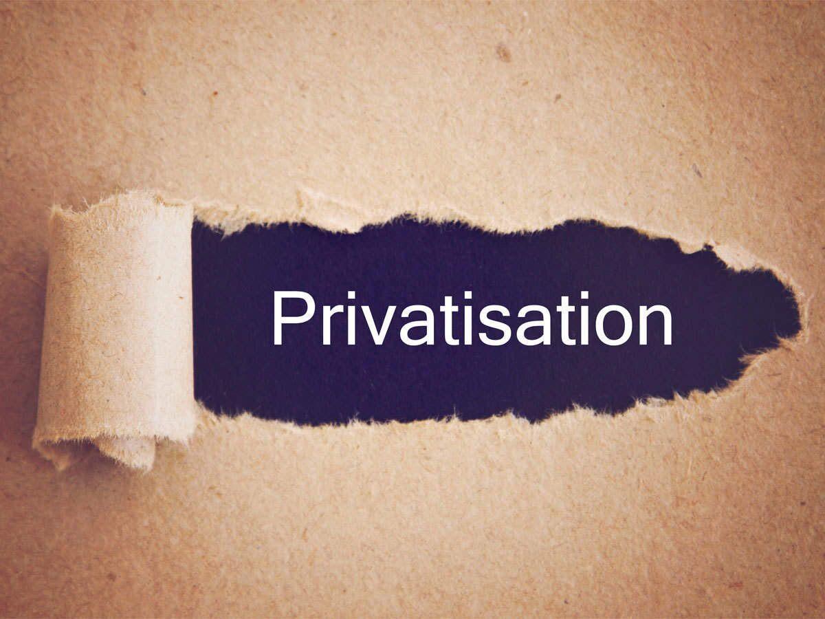 PSB Privatization