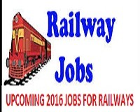 upcoming railways jobs 2016
