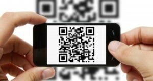 Bharat QR codes Apps