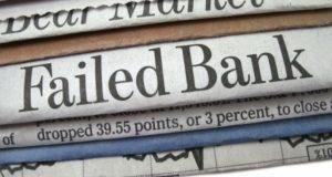 Failed Bank PSB