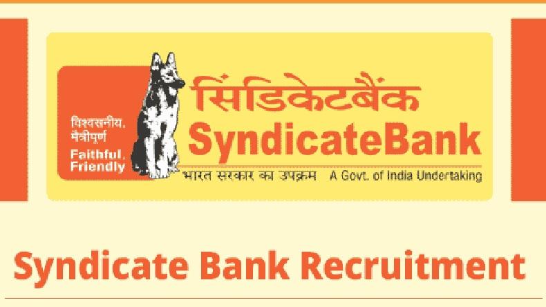 syndicatebank