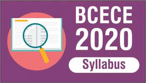 BCECE -exam Notifications